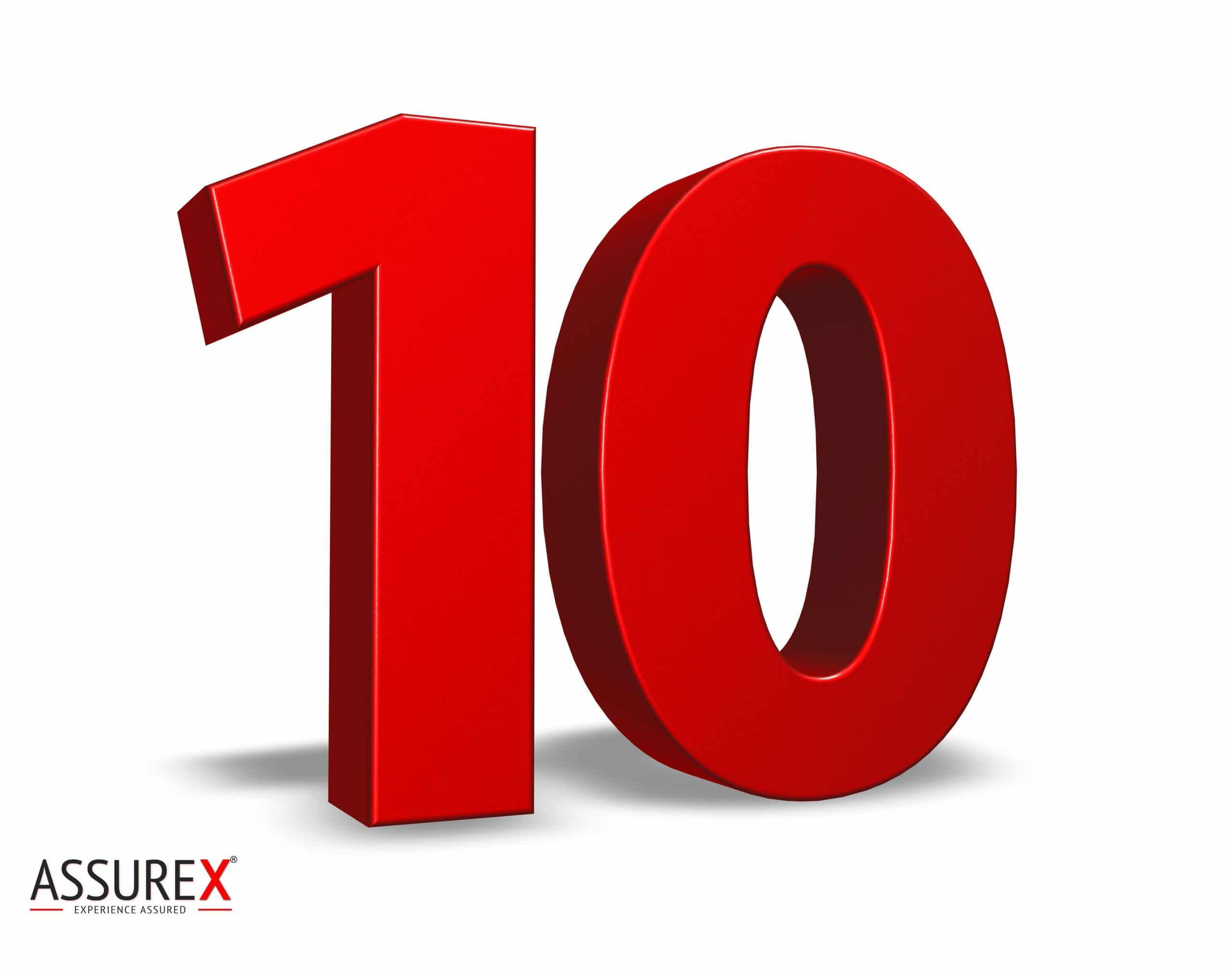 Assurex-10