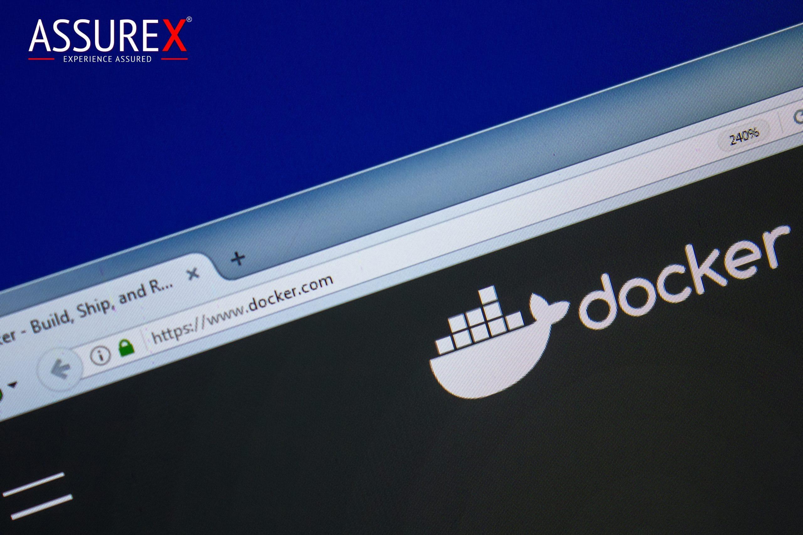 Docker-Sitecore